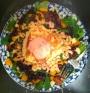 Latin Winter Salad